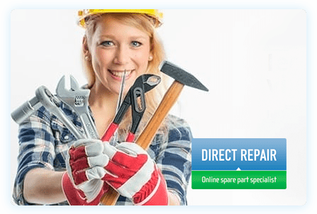 Direct Repair - Online onderdelen specialist