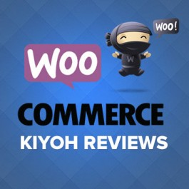 Kiyoh reviews module for WooCommerce