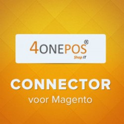 4OnePOS Magento connector