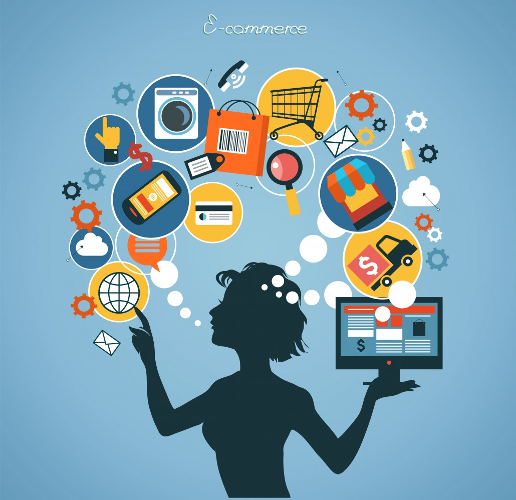 Every online retailer wants their visitors to become customers before leaving their website.