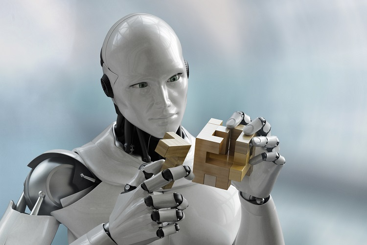 Some people might think about artificial intelligence (AI) and machine learning as upcoming events that could mean an uncertain future for humankind.