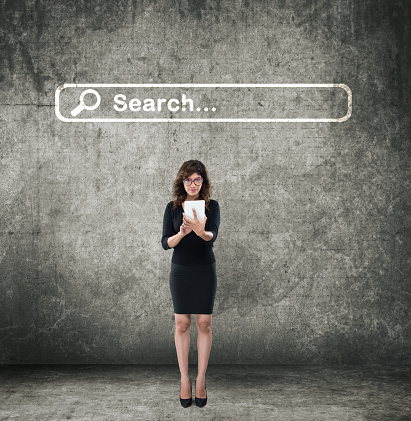 Being able to efficiently search is one of the most important things on an ecommerce website.