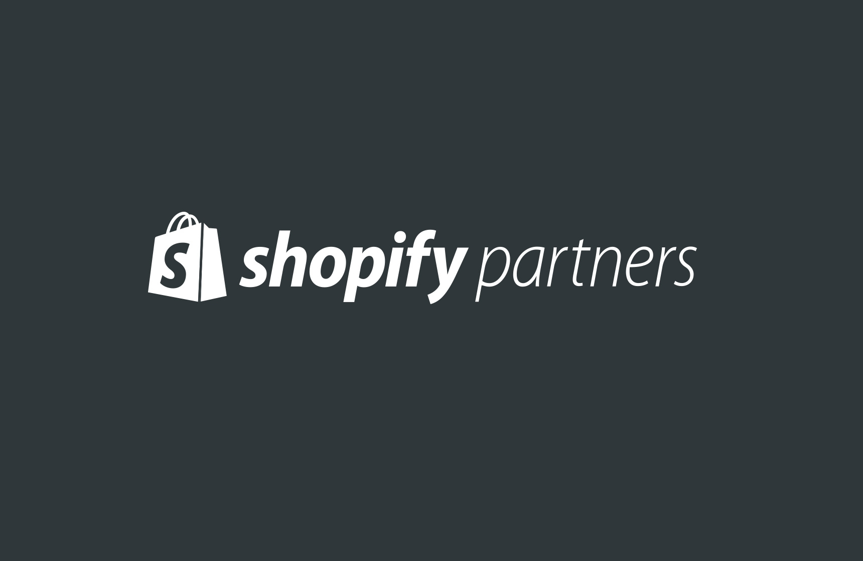 At Shopify, we've always recognized the power and appeal of Shopify as an eCommerce platform.