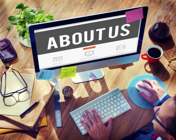 When creating a website, there isn't just one correct way to make a great website.