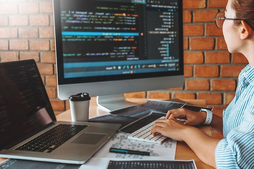 Developing Your Custom Software Solution