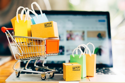 What Are Online Marketplaces